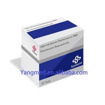 human papilloma virus kit