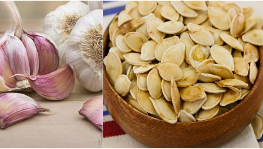 Paraziți intestinali: tratamente naturiste — Doza de Sănătate
