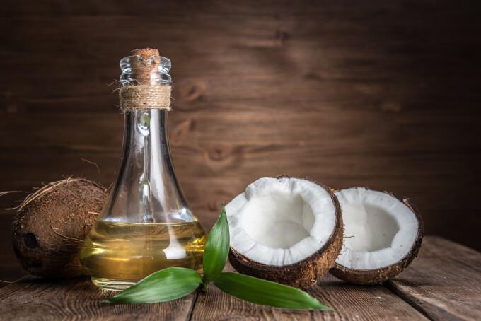 Uleiul de cocos te ajuta la slabit. Iata cum se foloseste! – Alege sa fii sanatos!