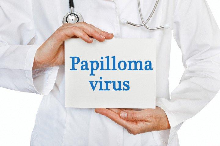vaccino per papilloma virus nei maschi