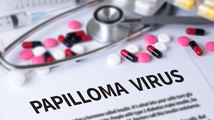 hpv virus vaccino)