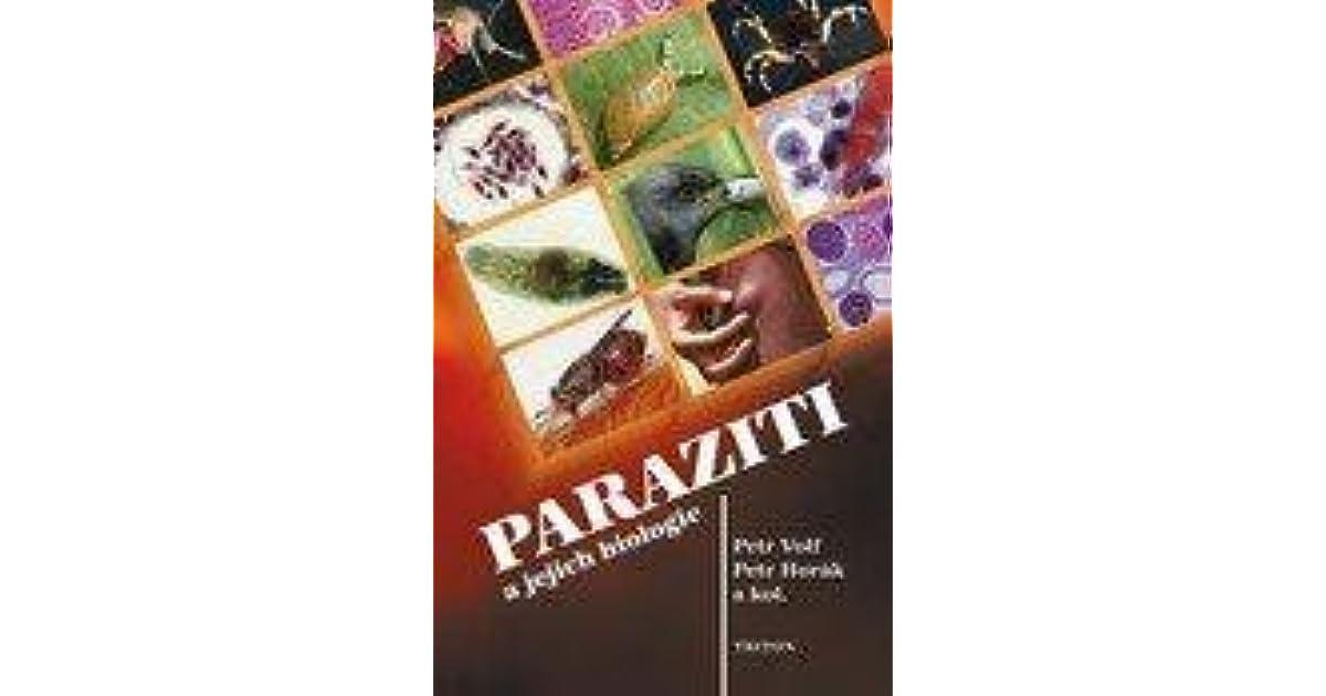paraziti biologie)