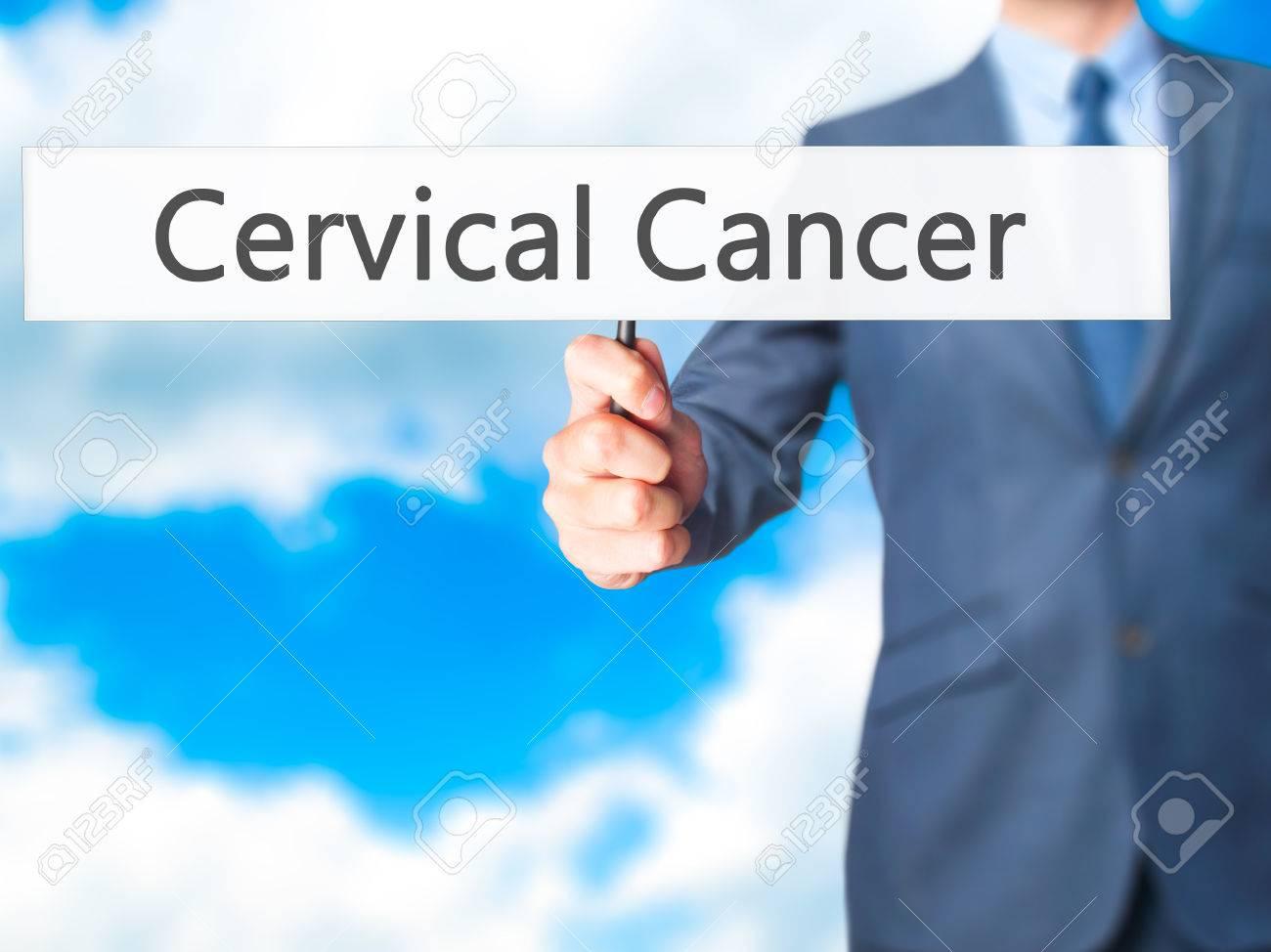 cancer cervical en hombre)