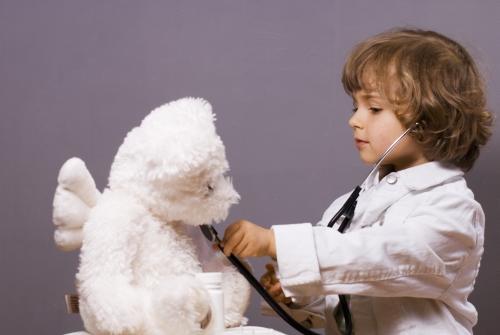 cancer de san la copii)