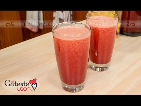 cura detoxifiere suc de mere