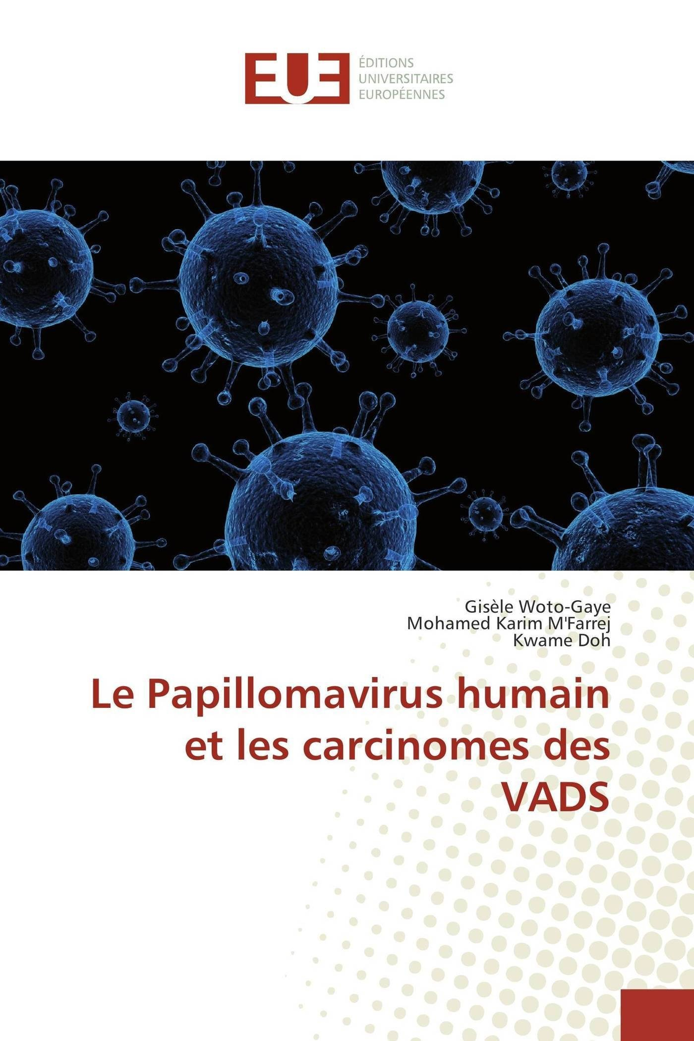 papillomavirus humain (pvh)