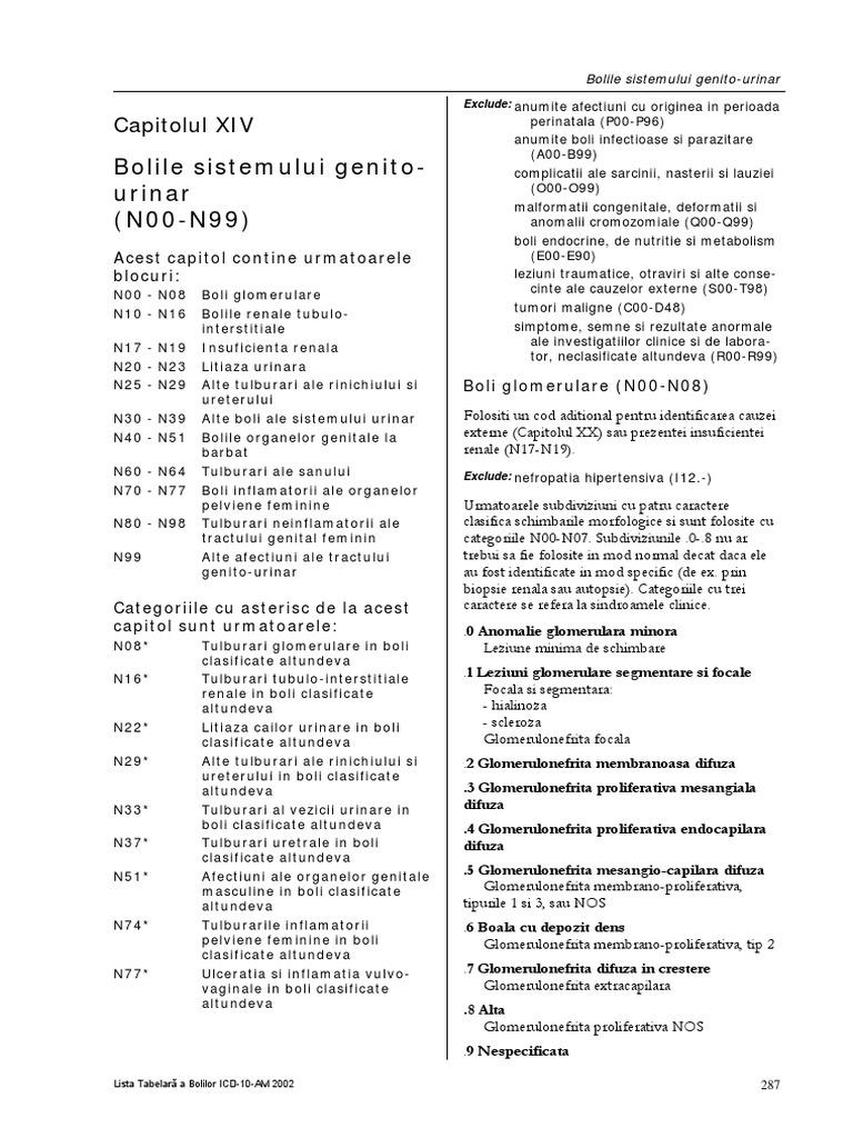 oxiuri in vezica urinara)