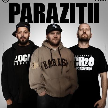 parazitii bad joke)