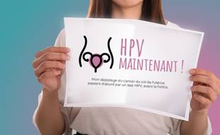 hpv test frottis)