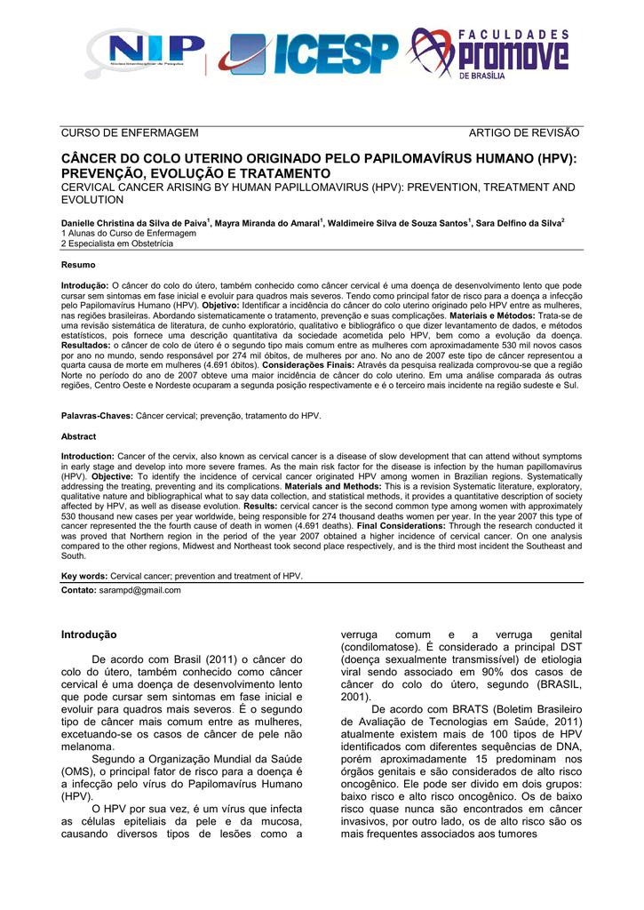 papillomavirus a 45 ans)