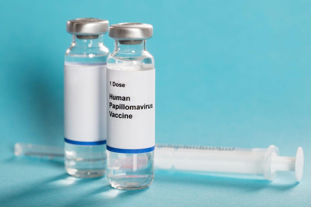 tratamiento para el virus del papiloma humano en hombres y mujeres)