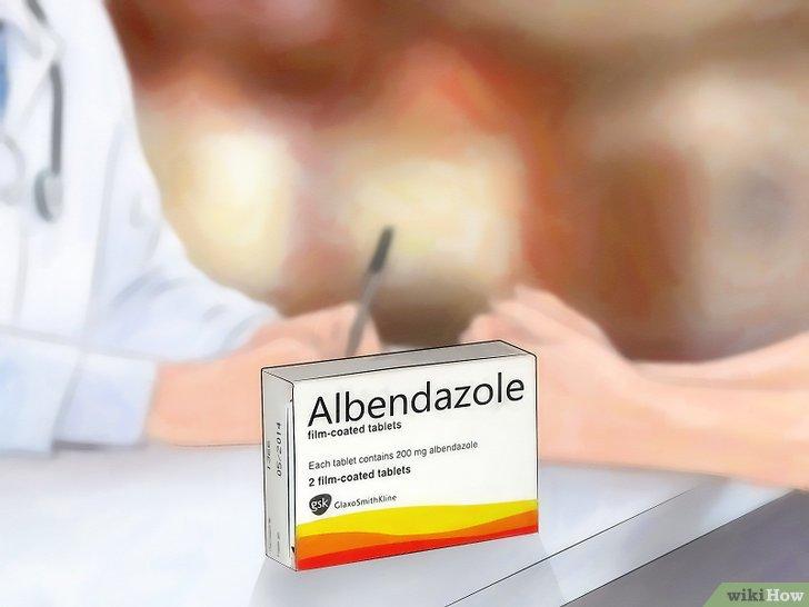 albendazol para oxiuros como tomar papillary urothelial carcinoma g2