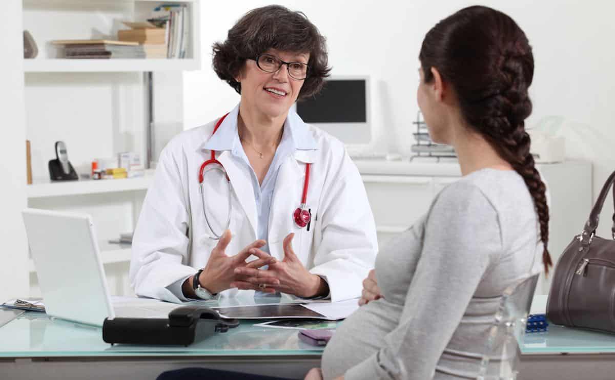papillomavirus zwangerschap
