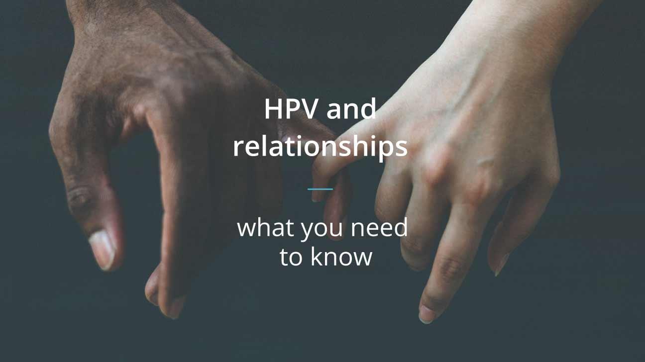 hpv genital transmission)
