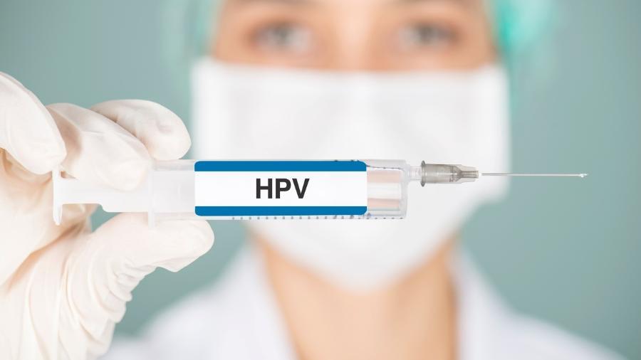 hpv virus zelftest