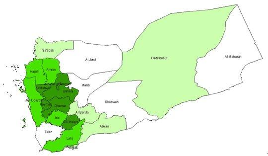 yemen schistosomiasis
