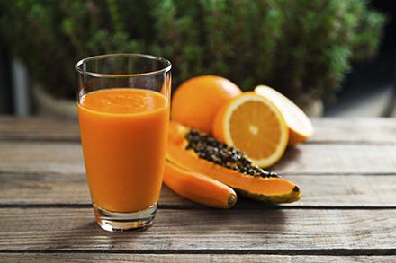 detoxifiere prin smoothie