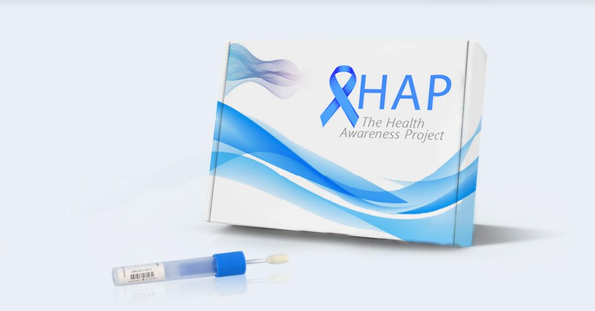 cancer genetic kit