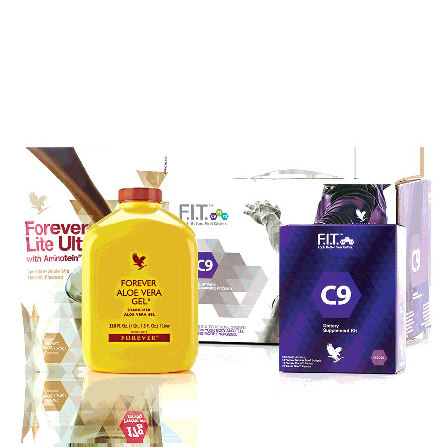 program detoxifiere clean 9