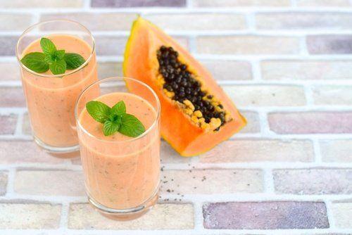 3 retete de smoothie excelente pentru detoxifierea organismului