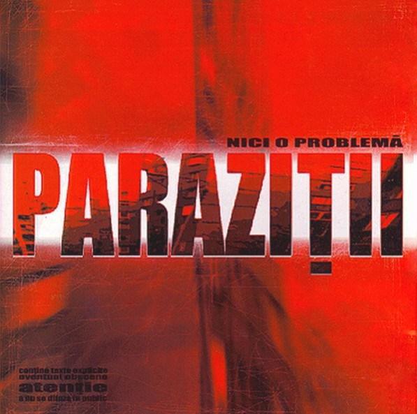 carturesti parazitii)