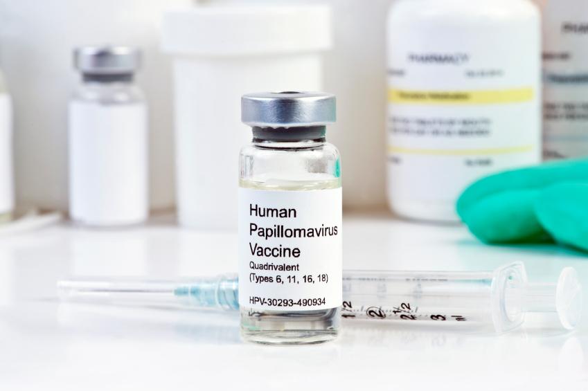 treatment of human papillomavirus virus