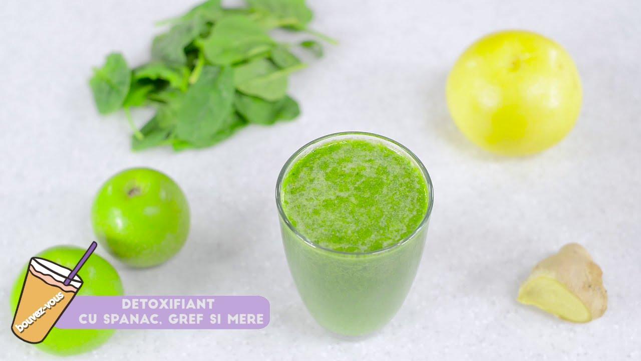 smoothie detoxifiere colon)