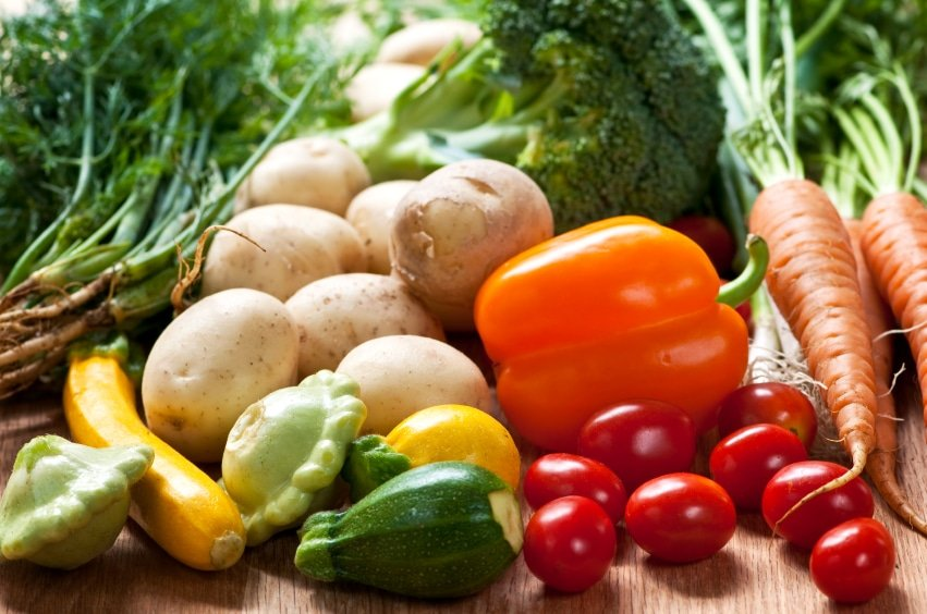 renal cancer nutrition