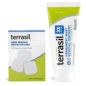 hpv wart removal cream