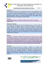 cidofovir laryngeal papilloma