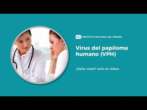 papiloma humano es cancer