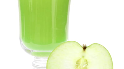 detoxifierea ficatului cu suc de mere si sare amara)