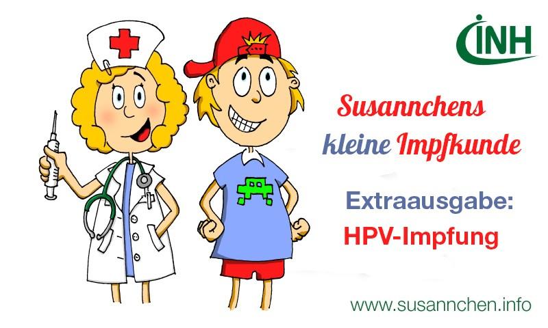hpv impfung jungen nachteile)