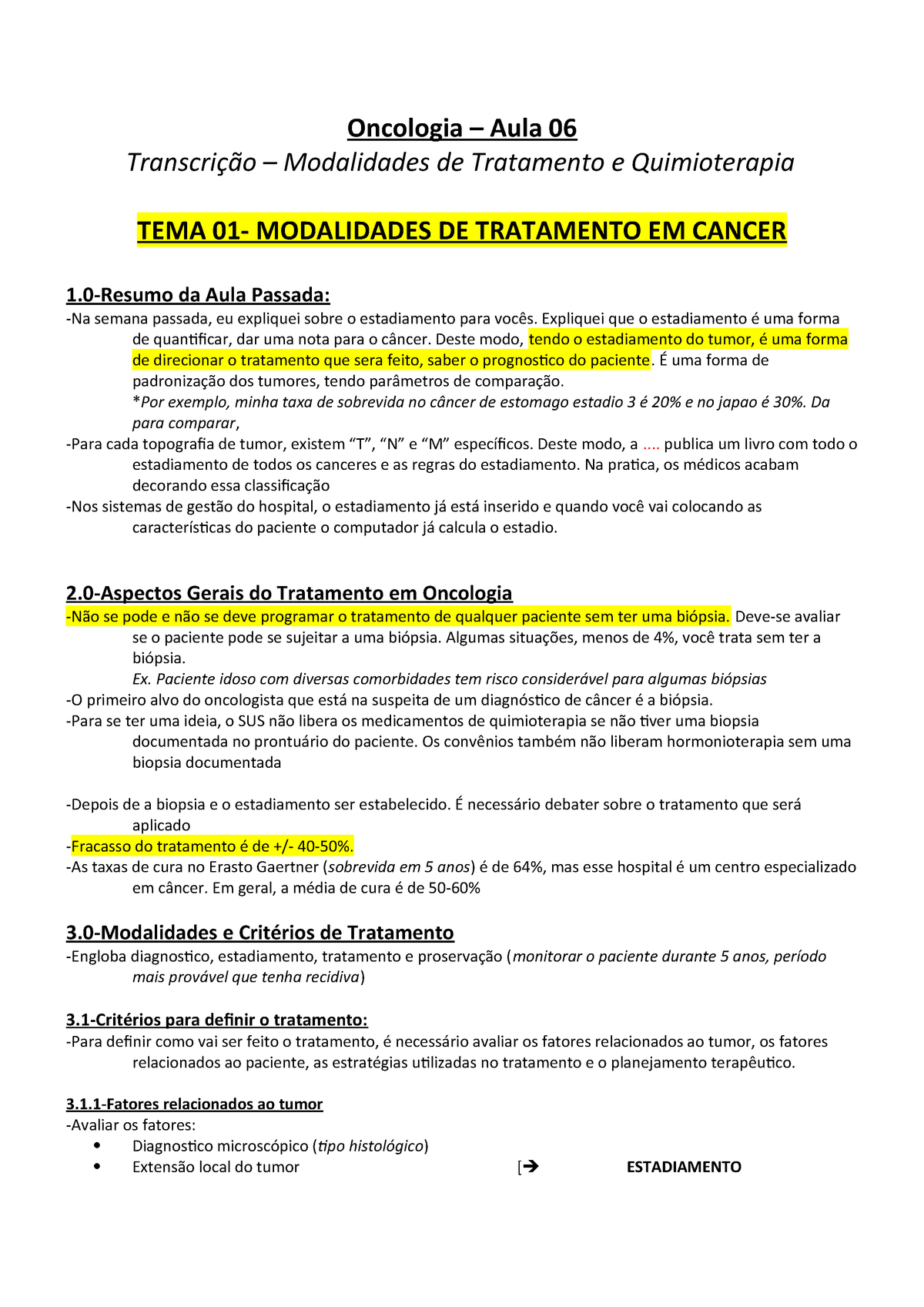 cancer pulmonar la 20 de ani