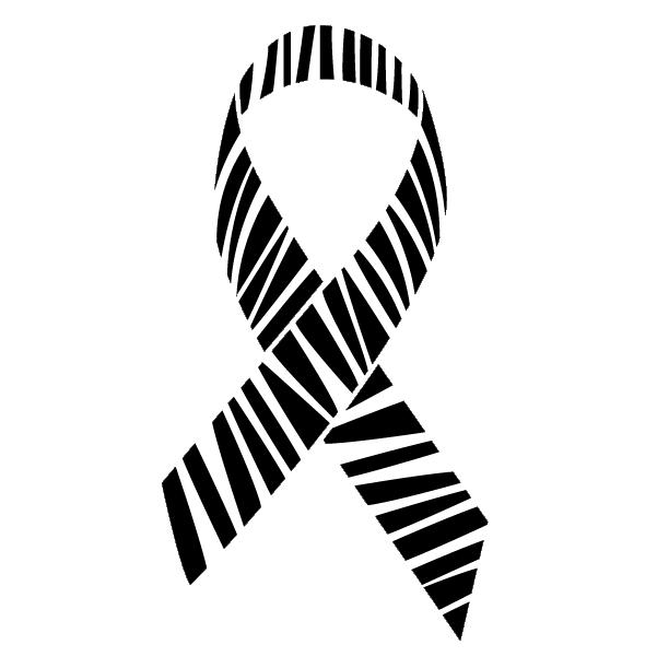 neuroendocrine cancer ribbon