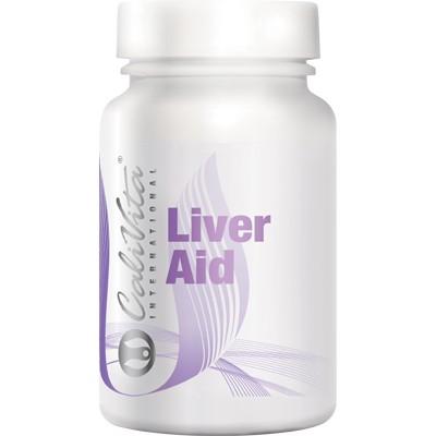 tablete detoxifiere ficat