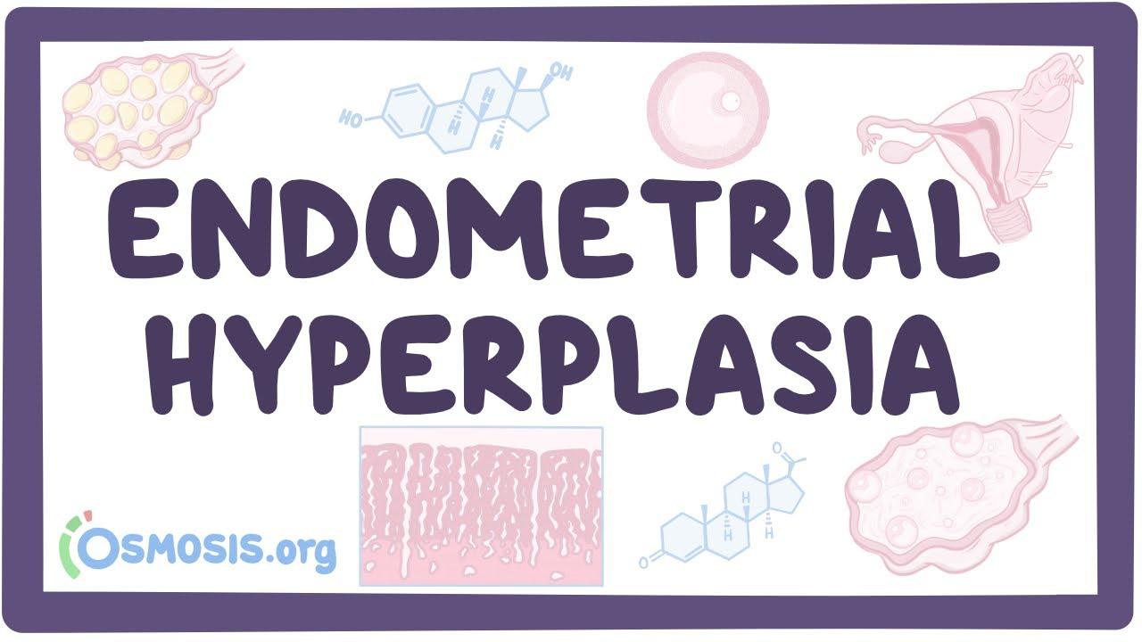 endometrial cancer osmosis