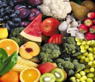 alimente recomandate in cancerul de piele)