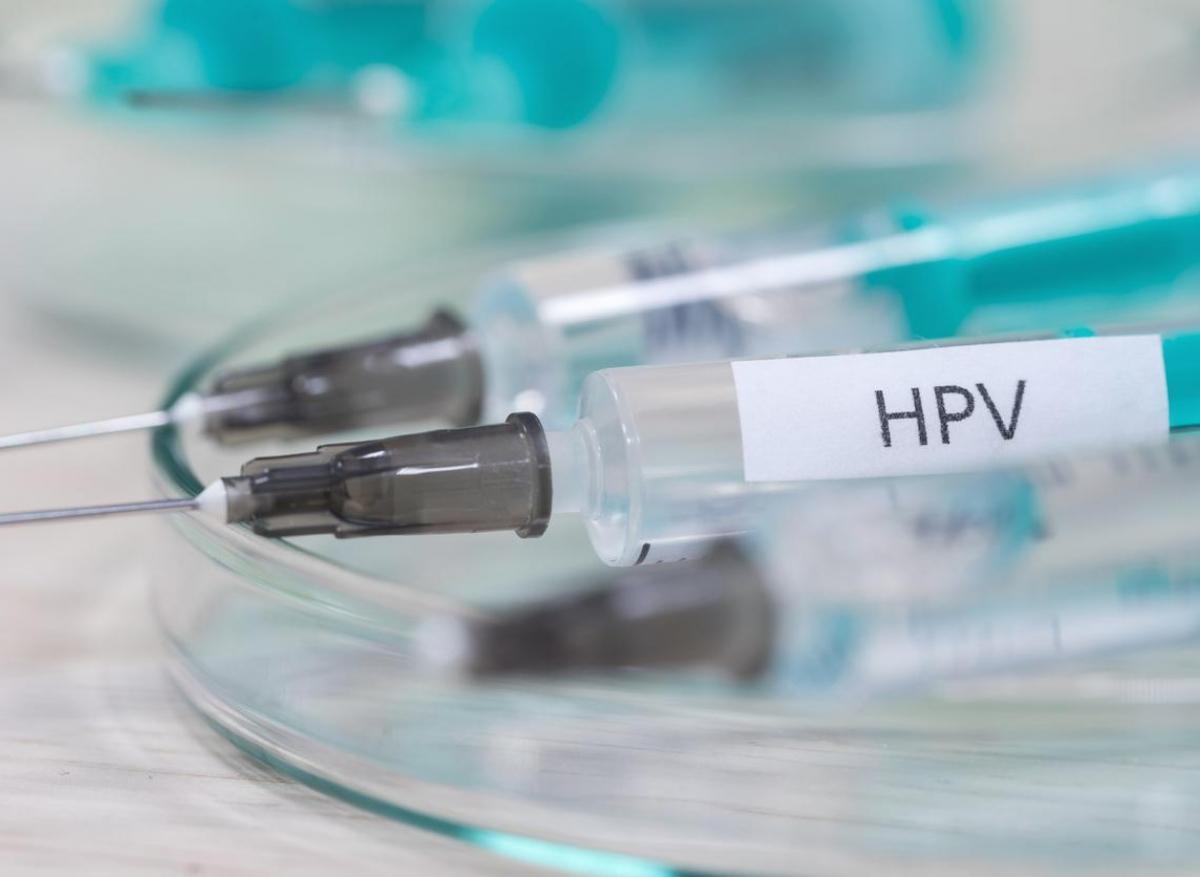 papillomavirus vaccin risques human papillomavirus vaccine production