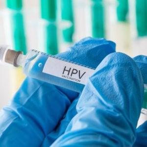 vaccino papilloma virus no vax)
