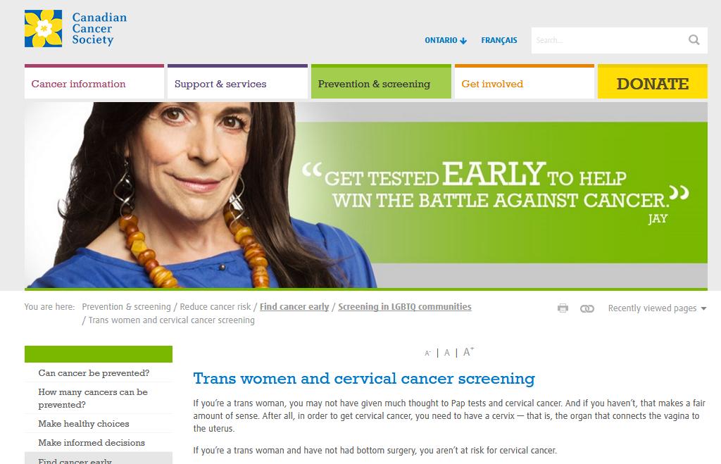 cancerului de col uterin - Traducere în engleză - exemple în română   Reverso Context