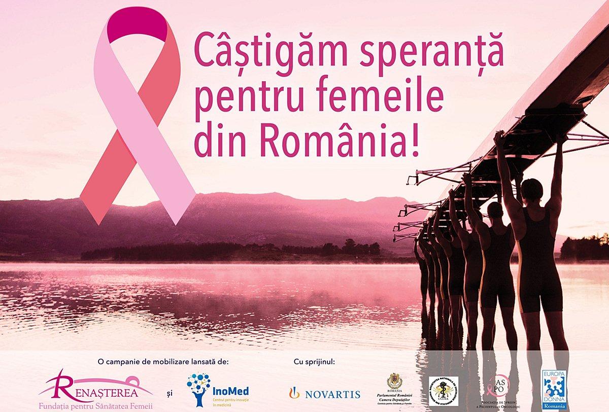 cancer la san romania)