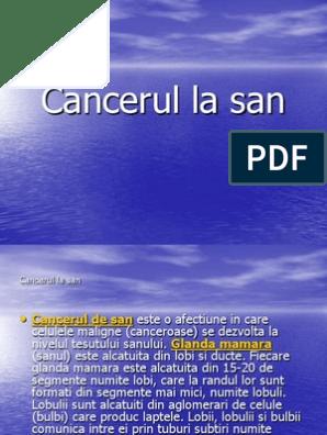 cancerul de san si expunerea la soare)