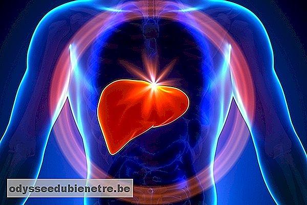 Cancerul hepatic