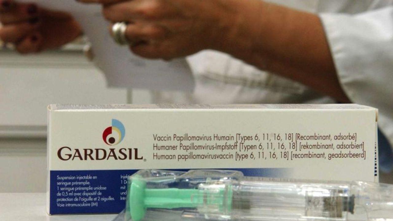 oms vaccin papillomavirus)