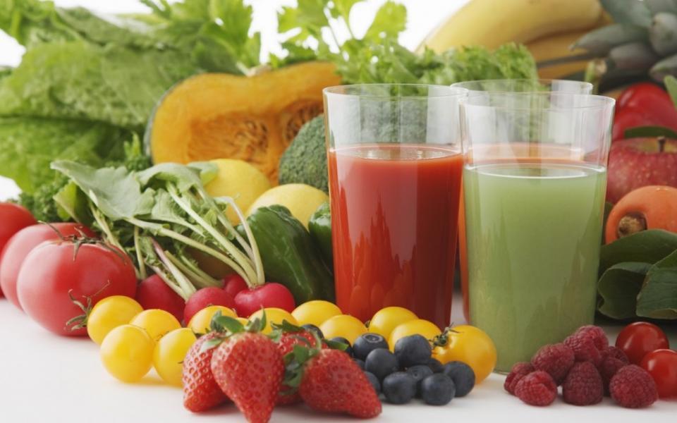 cura de detoxifiere a organismului retete