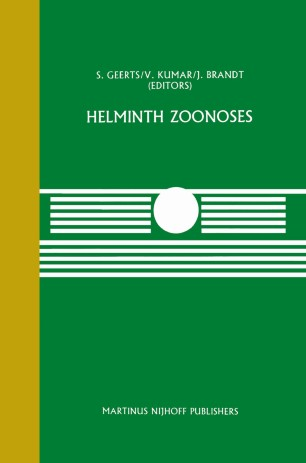 helminth zoonotic diseases