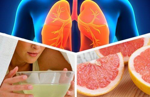Tratamente naturiste. Elixirul pentru fumători! Remediu natural pentru curățarea plămânilor