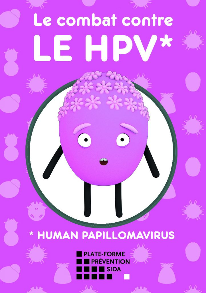 diagnostic papillomavirus chez lhomme)