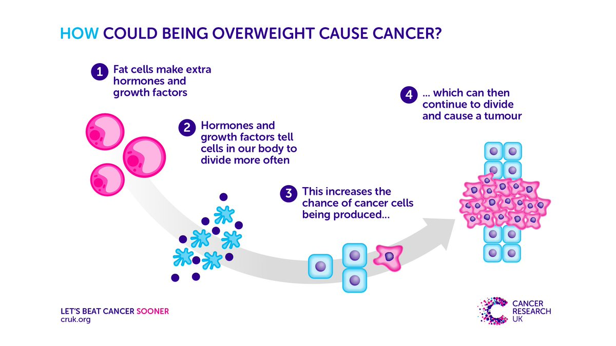 hormonal cancer cell
